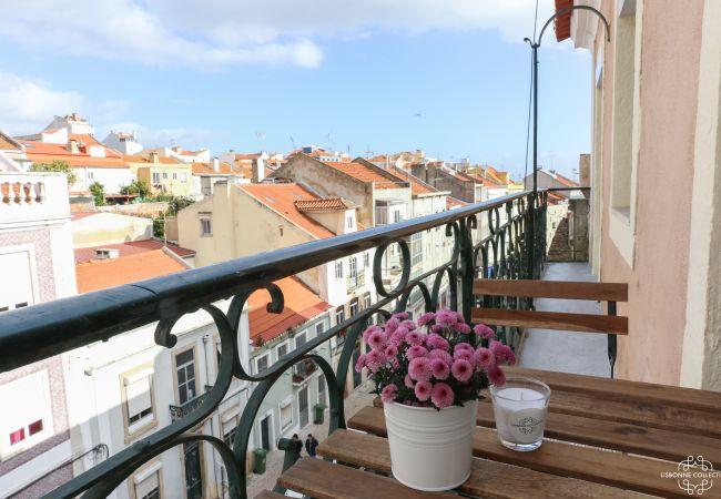 Apartamento em Lisboa - LS Graça Santo Antonio