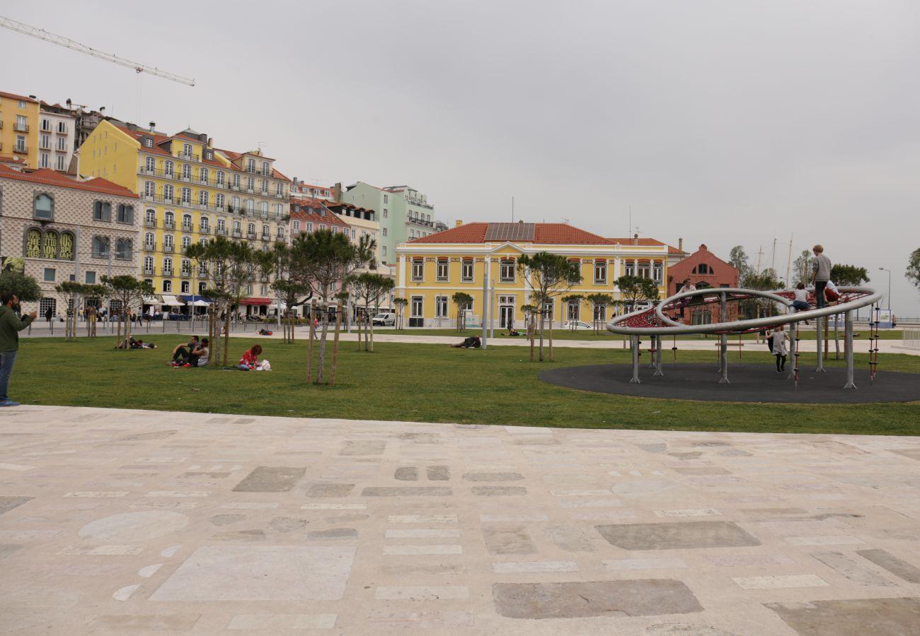 Apartamento em Lisboa - LS Alfândega