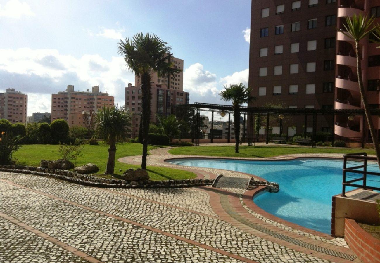 Apartamento em Lisboa - LS Firmino Miguel
