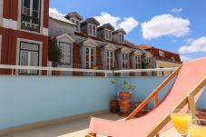 Apartamento em Lisboa - Azulejos' Charming Apartment with...