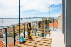 Apartamento em Lisboa - Alfama Terrace River view 12 by...