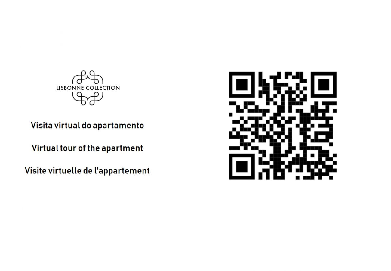 Apartamento em Lisboa - Modern and central Apartment 10 by Lisbonne Collection