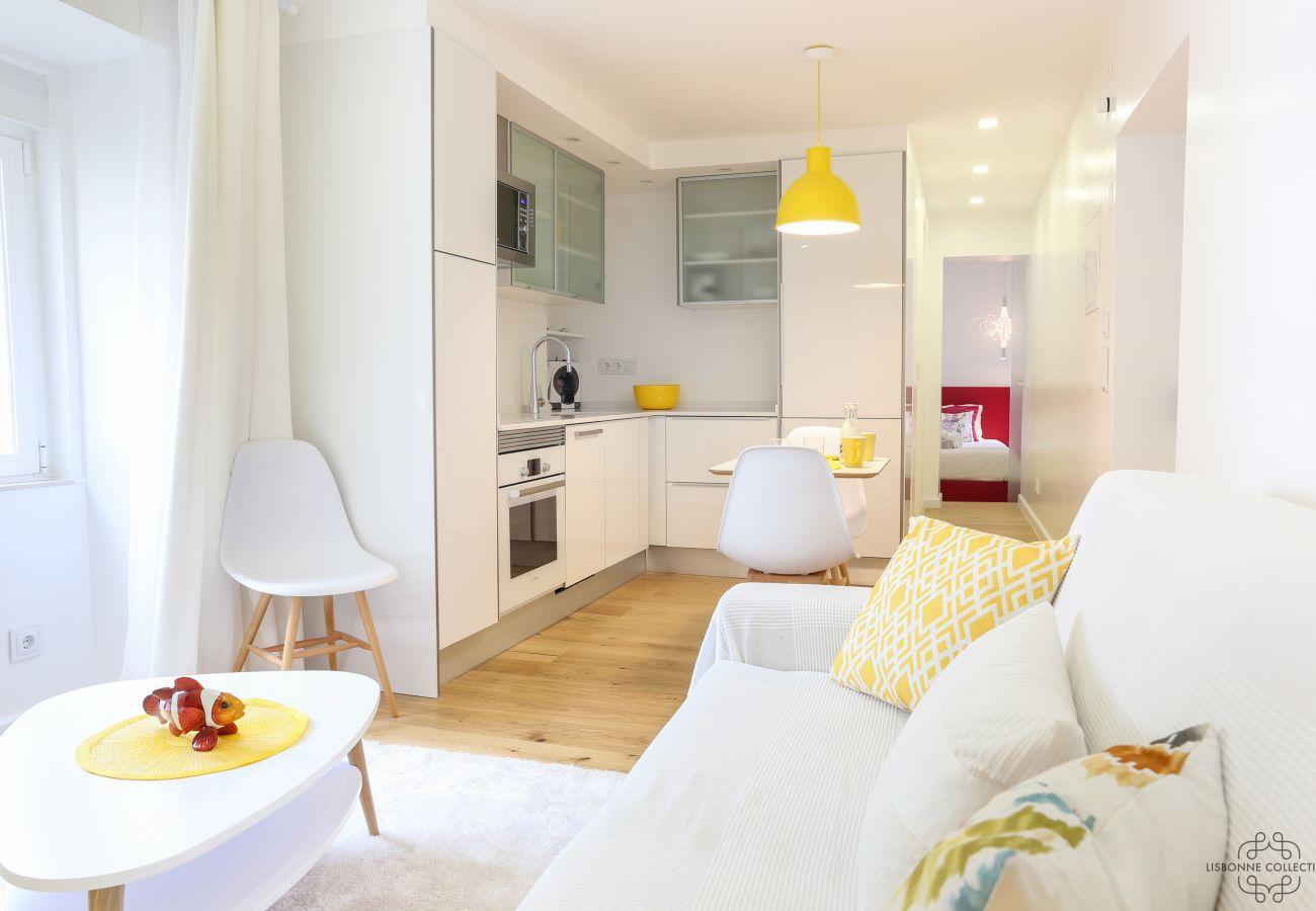 apartamento para duas pessoas para alugar no centro histórico