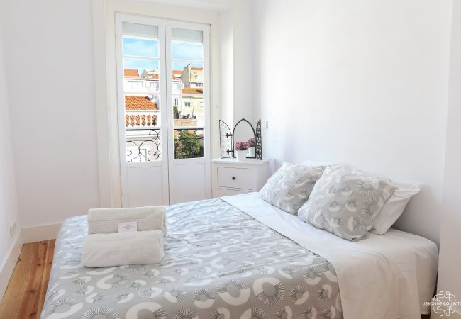 Apartamento em Lisboa - Graça Santo Antonio 8 by Lisbonne Collection