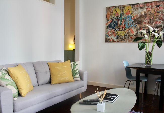 Apartamento em Lisboa - Graça Garden 3 by Lisbonne Collection