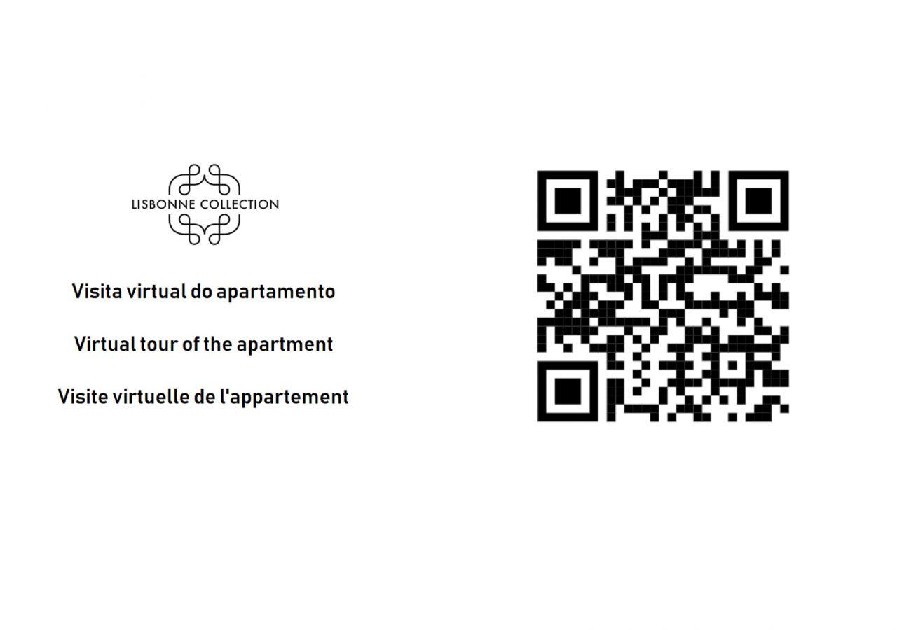 Apartamento em Lisboa - Private Terrace Apartment in Historic Centre 3 by Lisbonne Collection