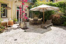 Casa em Lisboa - Garden Mansion in Historic Centre 4 by...