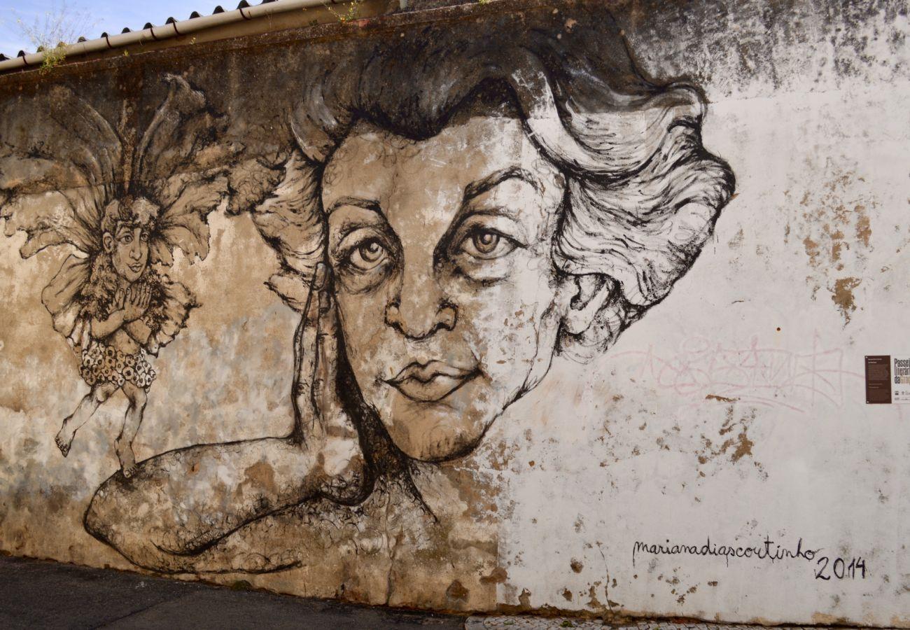 Apartamento em Lisboa - Classic and Comfortable Topfloor Apartment 13 by Lisbonne Collection