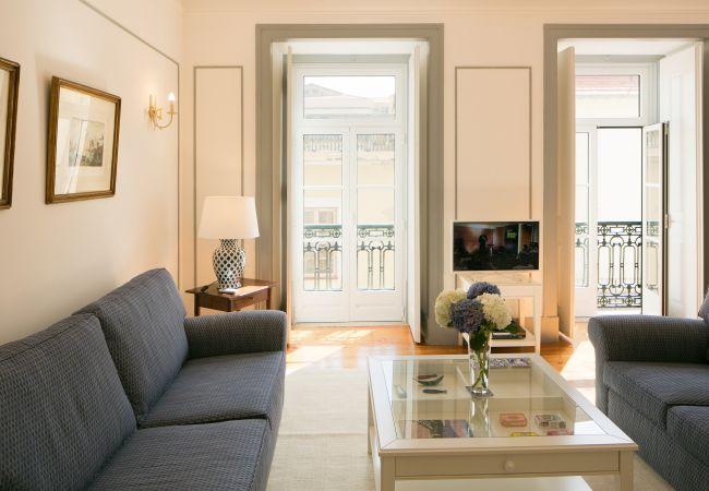 Apartamento em Lisboa - Chiado Deluxe Suite 20 by Lisbonne Collection