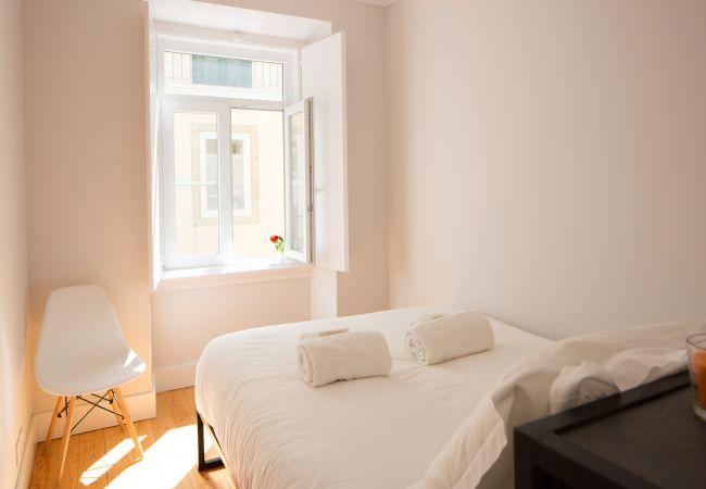 Apartamento em Lisboa - Arroios Comfort 22 by Lisbonne Collection