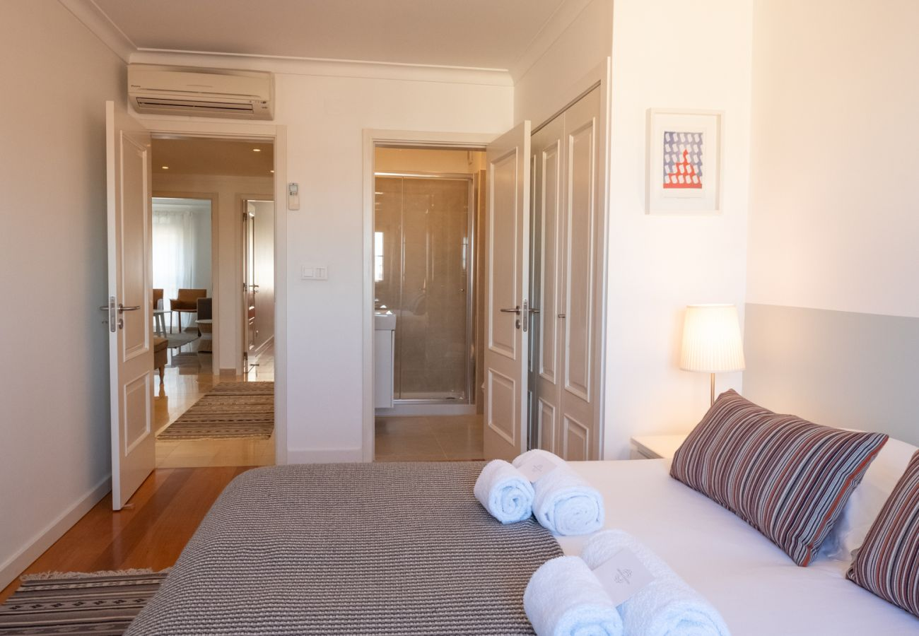 Apartamento em Lisboa - Stylish and Beautiful Apartment with Parking  24 by Lisbonne Collection
