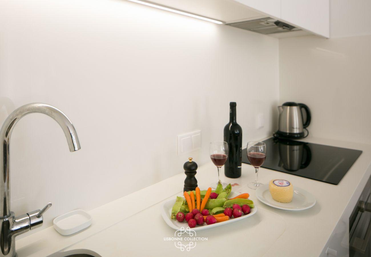 Cozinhar para férias com a família ou amigos em Lisboa