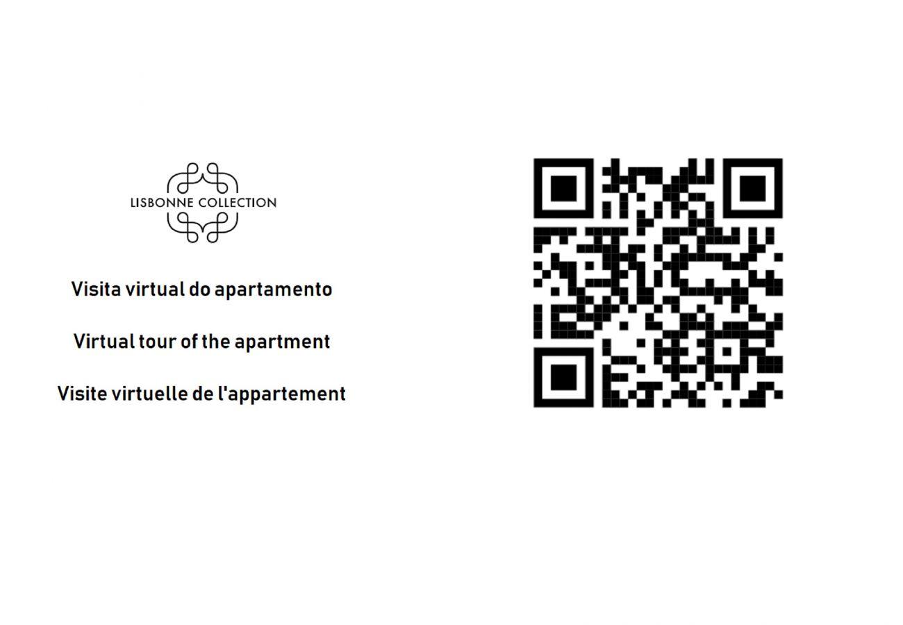Estúdio em Lisboa - Terrace River View Studio Apartment 28 by Lisbonne Collection