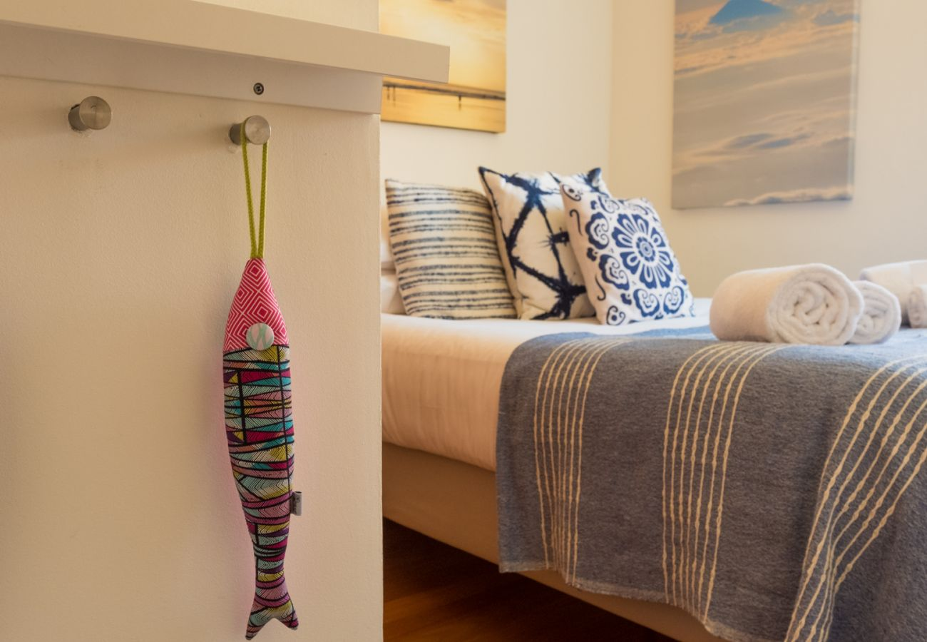Apartamento em Lisboa - Charm and Comfort Apartment 46 by Lisbonne Collection