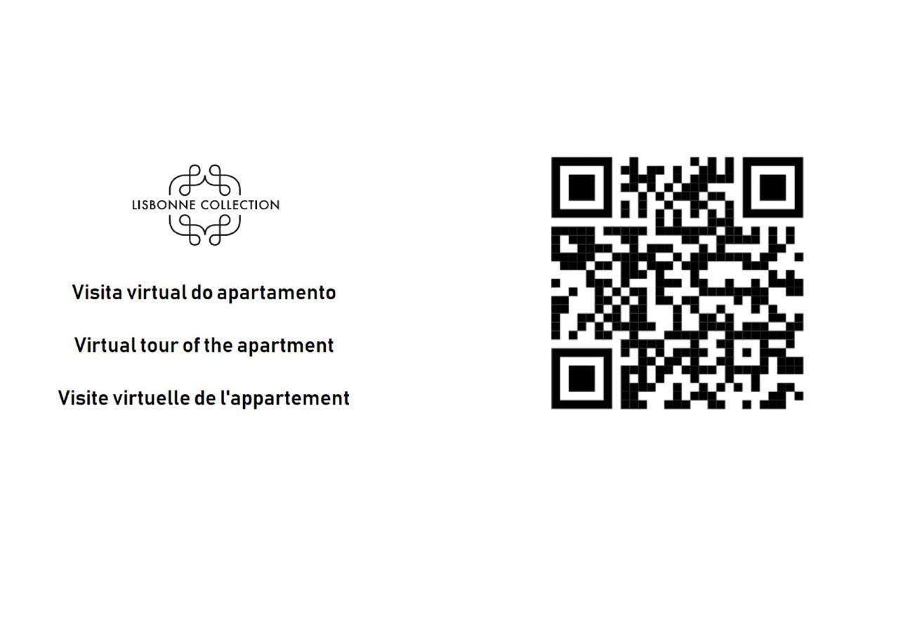 Apartamento em Lisboa - Historial Centre Apartment by the Castle 50 by Lisbonne Collection