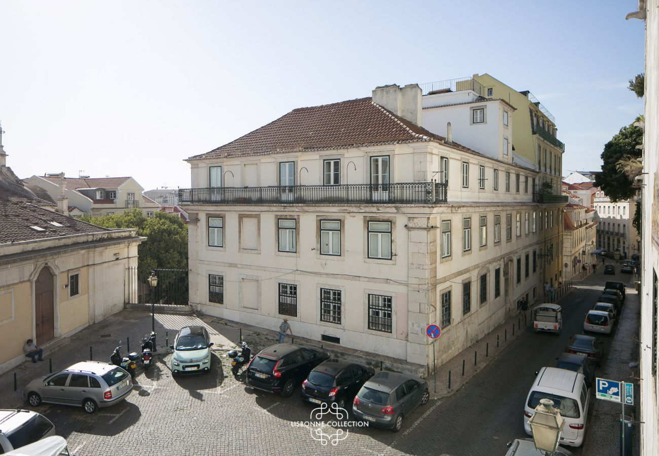 Apartamento em Lisboa - Alfama Deluxe Duplex 53 by Lisbonne Collection