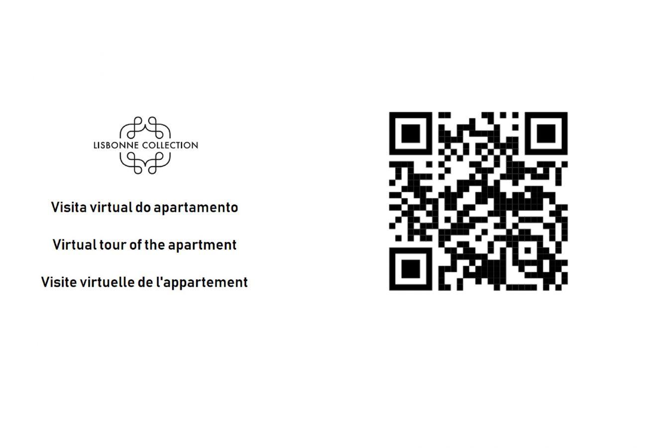 Apartamento em Lisboa - Alfama Deluxe Duplex 53 by Lisbonne Collection