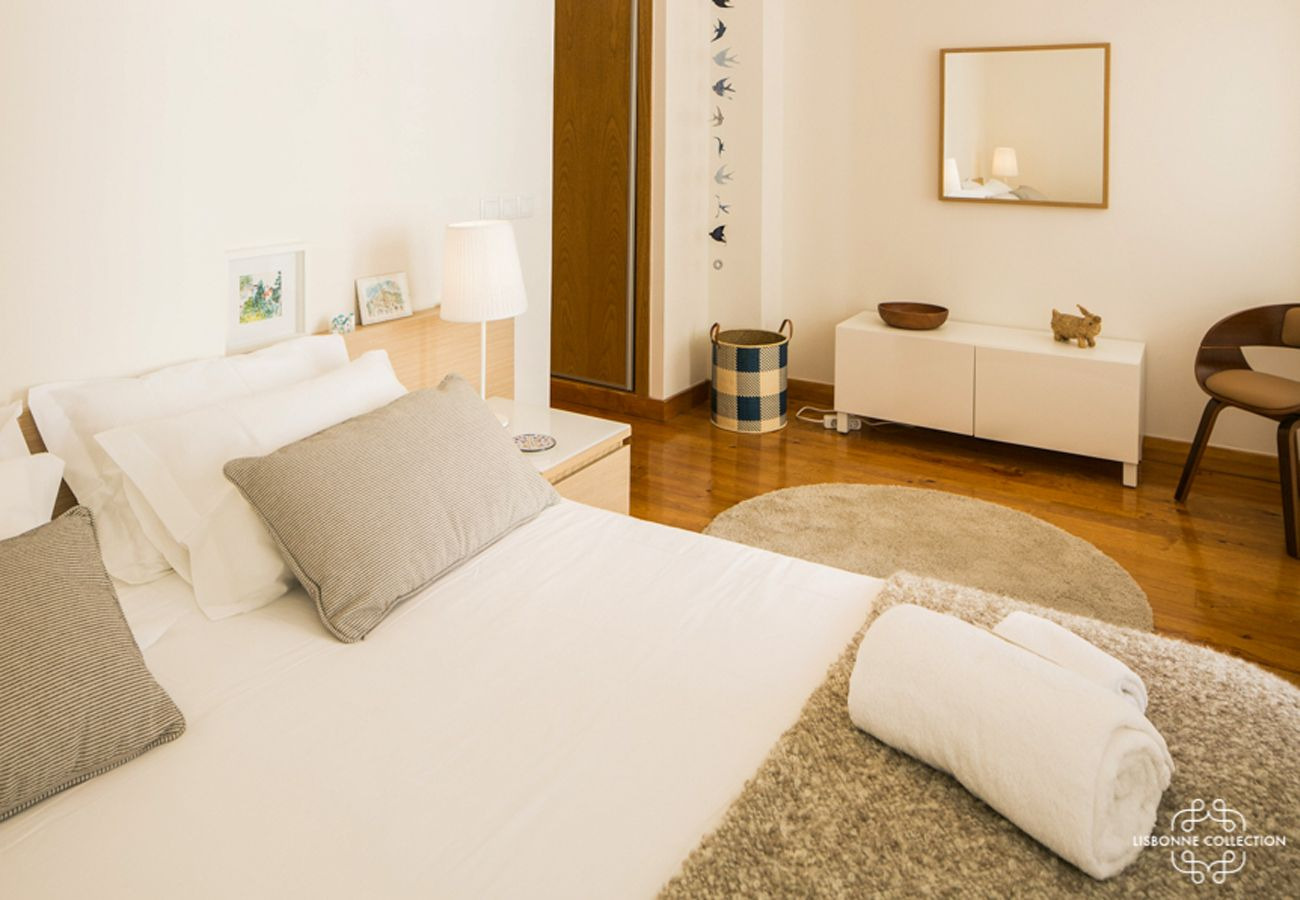 Apartamento em Lisboa - Modern and Comfort Apartment 25 by Lisbonne Collection