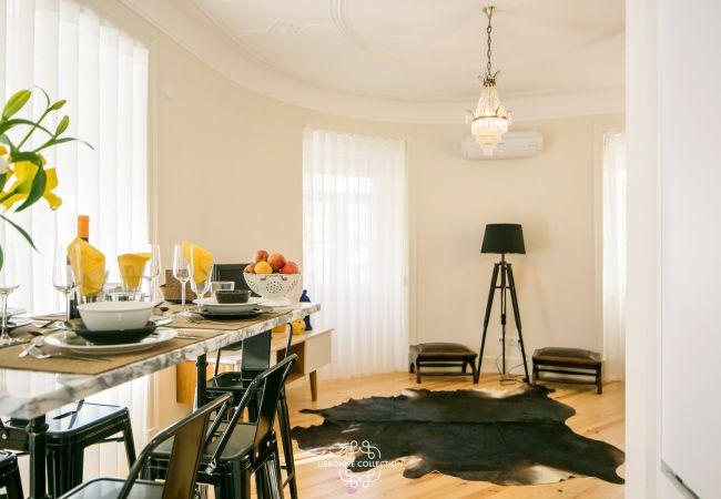 Apartamento em Lisboa - Moniz Door 60 by Lisbonne Collection