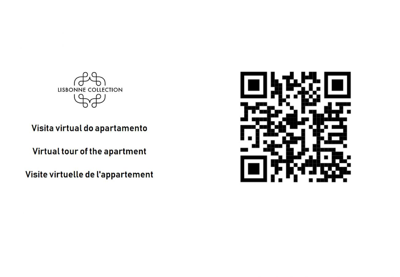 Apartamento em Lisboa - Very Central and Charming Apartment 60 by Lisbonne Collection