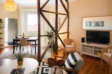 Apartamento em Lisboa - Graça balcony river view 61 by...