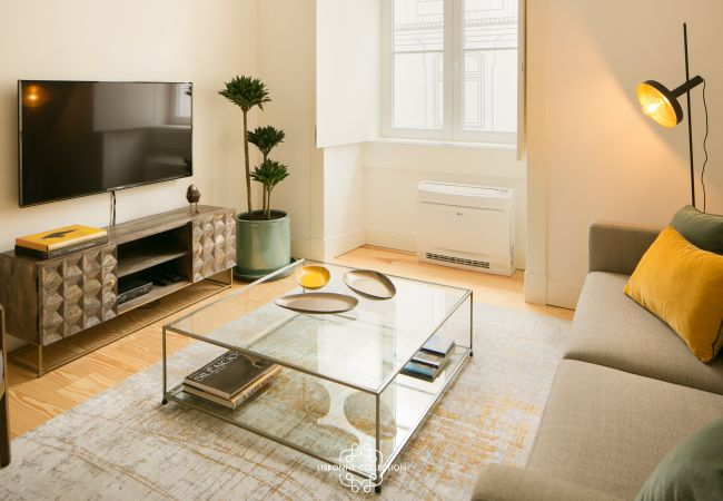 Apartamento em Lisboa - Baixa Cozy 65 by Lisbonne Collection
