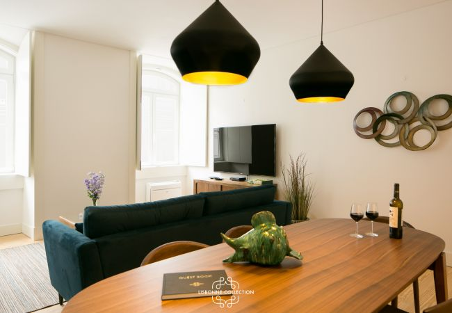 Apartamento em Lisboa - Baixa Elegant 66 by Lisbonne Collection