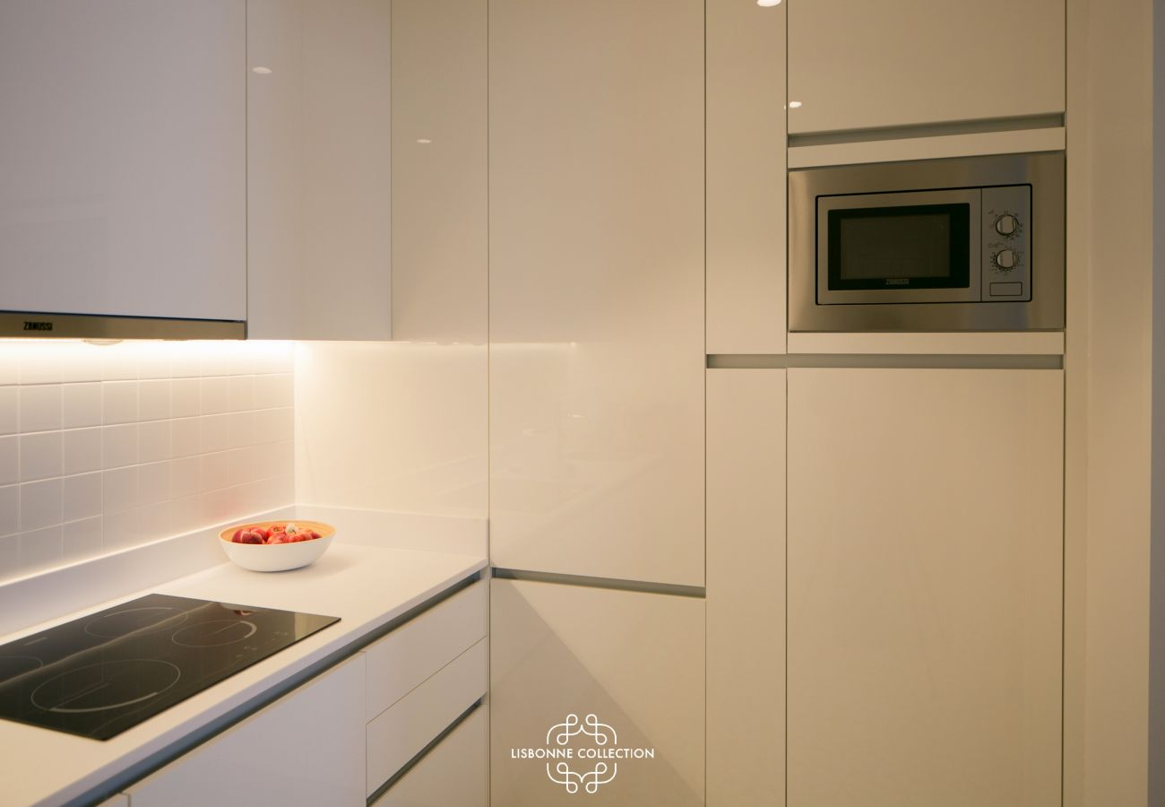 Apartamento em Lisboa - Downtown Stylish by the River 66 by Lisbonne Collection