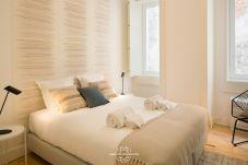 Apartamento em Lisboa - Downtown Stylish by the River 66 by...