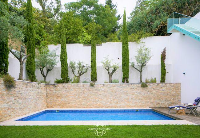 Apartamento em Lisboa - Alcantara Palace Swimming Pool 67 by Lisbonne Collection