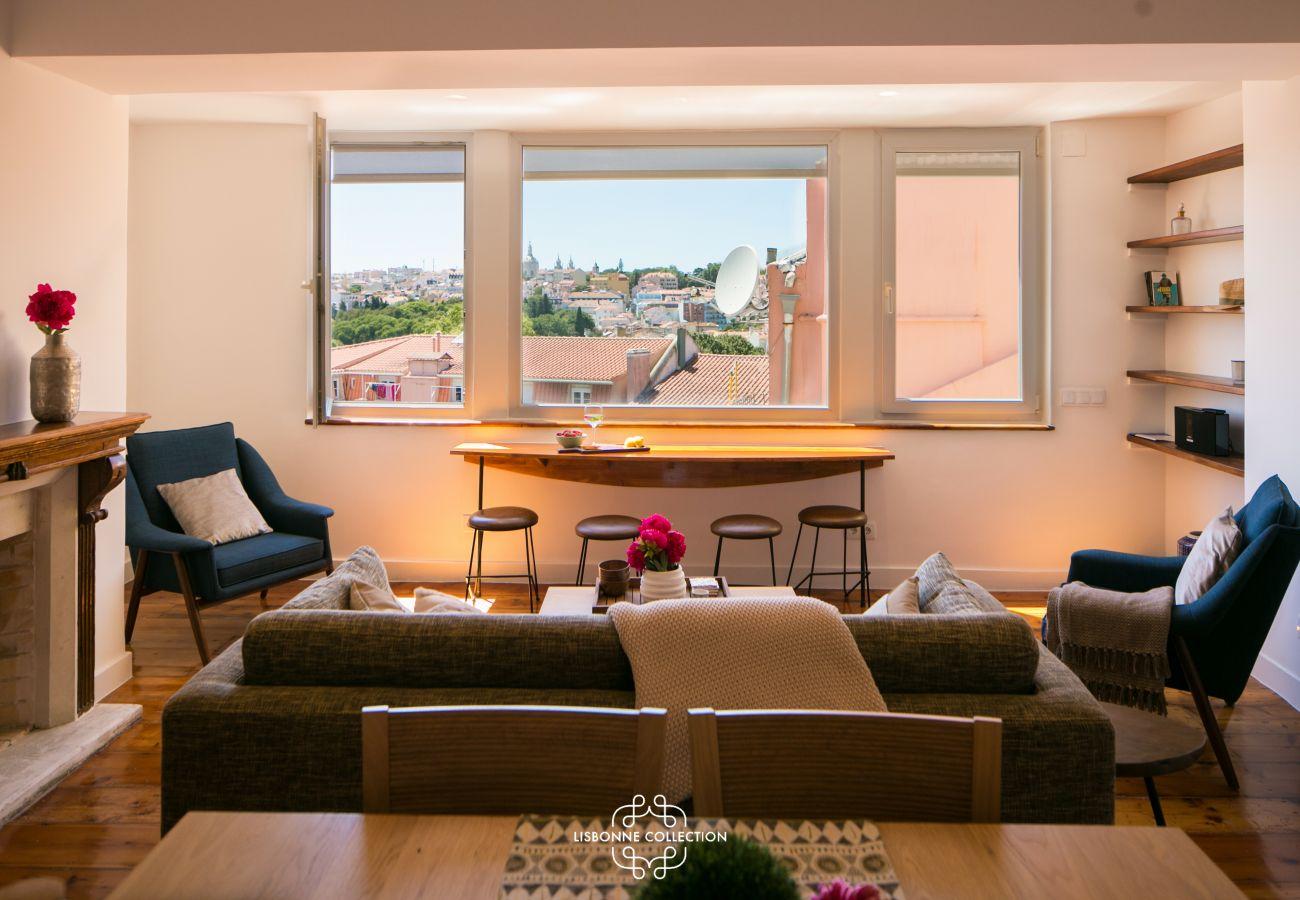 sala espaçosa e luminosa para alugar
