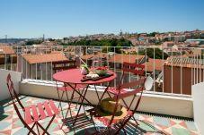Apartamento em Lisboa - Central Modern and Bright Rooftop...