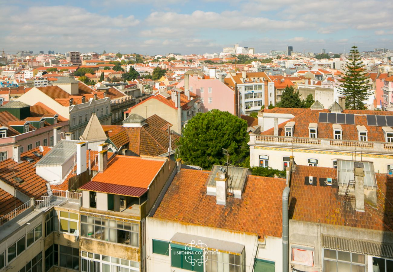 Apartamento em Lisboa - Top floor Amazing View Apartment 63 by Lisbonne Collection