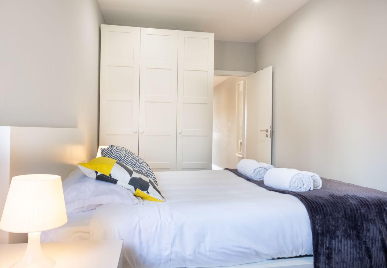Apartamento em Lisboa - Bright american style in the city center 76 by Lisbonne Collection